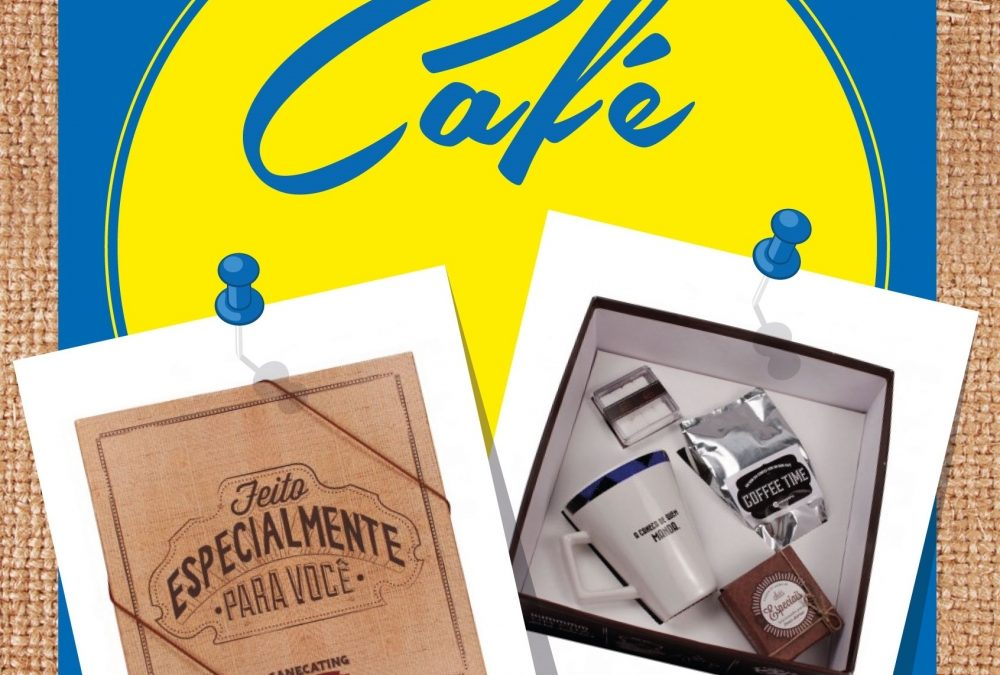 Ganhadores do Kit Café